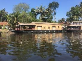 Allepy backwaters